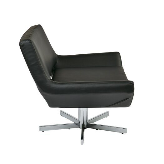 Ave Six Ave Six® Yield Wide Arm Chair