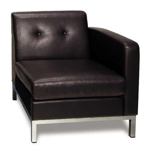 Ave Six Wall Street Chair (RAF)