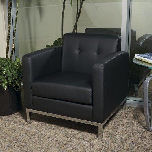 Ave Six Wall Street Arm Chair