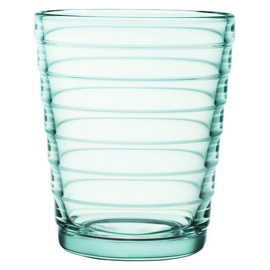 Aino Aalto 7.75 Oz. Water Glass