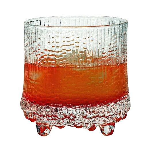 iittala Ultima Thule 9.5 Oz. Double Old Fashioned Glass