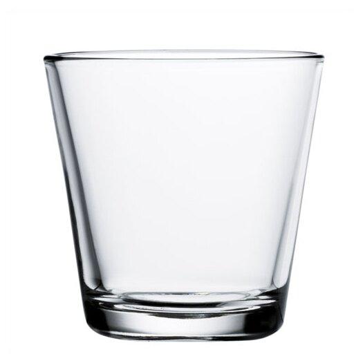 Kartio 7 Oz. Glass