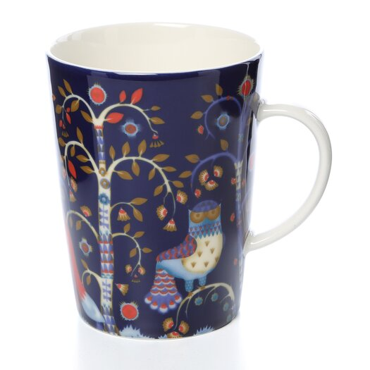 iittala Taika 13.5 Oz. Coffee Mug