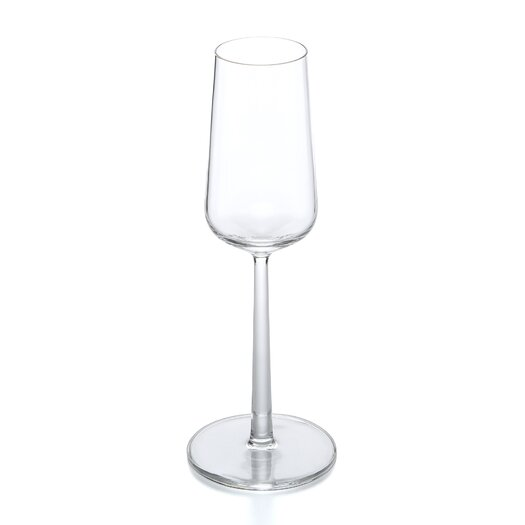 iittala Essence 7 oz. Champagne Flute