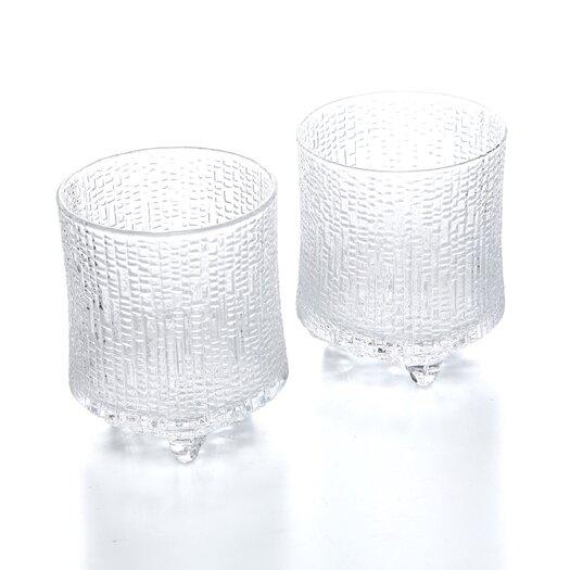 Ultima Thule 6.8 Oz. Old Fashioned Glass