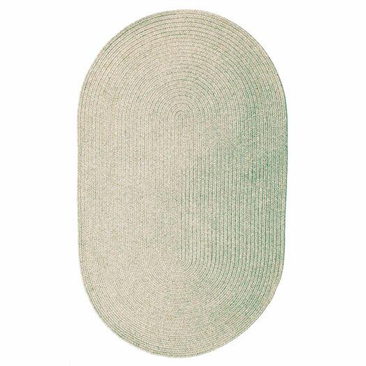 Homespice Decor Ultra-Durable Slate Solid Indoor/Outdoor Area Rug