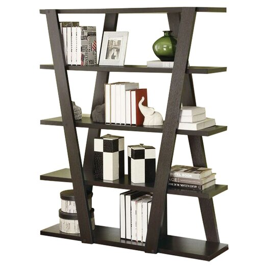 "Wildon Home ® 59"" Accent Shelves"