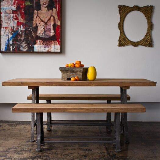 Wildon Home ® 3 Piece Dining Set