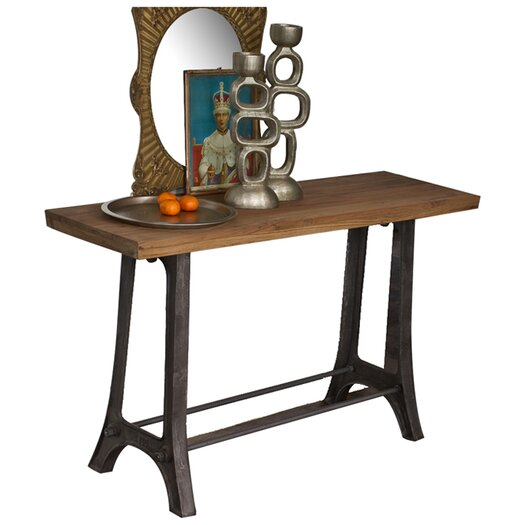 Wildon Home ® Bakerview Console Table