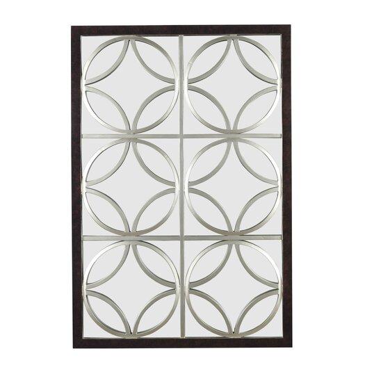 Wildon Home ® Gable Wall Mirror