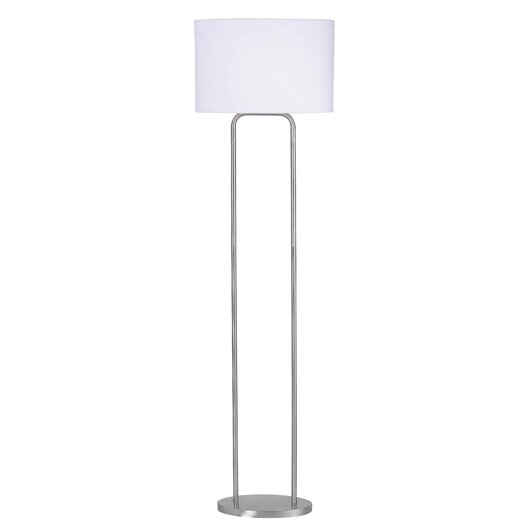 "Wildon Home ® Stacia 58"" Floor Lamp"