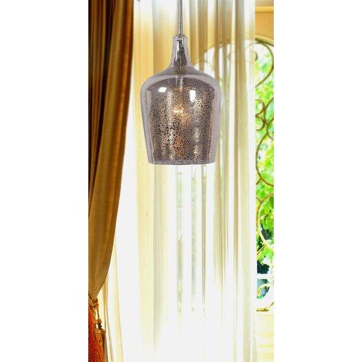 Wildon Home ® Pi 1 Light Pendant
