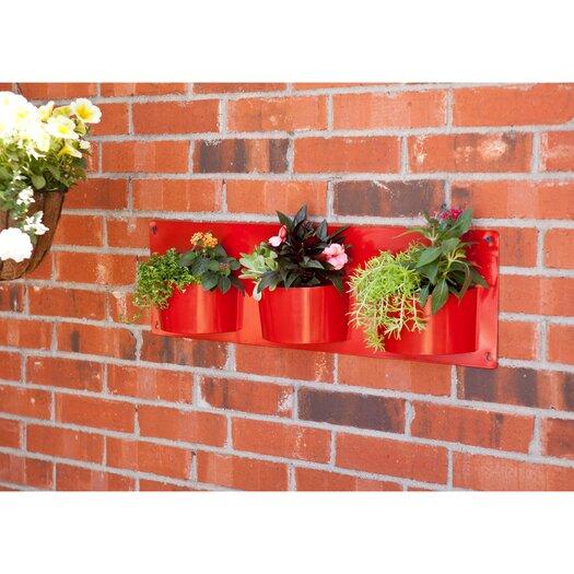 Wildon Home ® Novelty Wall Planter