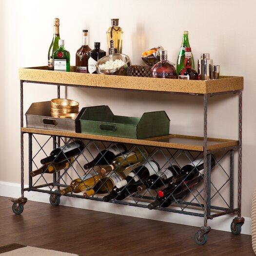 Wildon Home 174 Rawson 22 Bottle Wine Rack Allmodern
