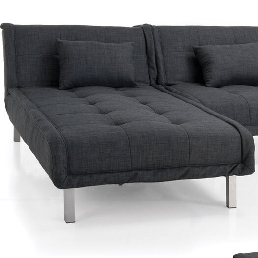 Wildon Home ® Jean Reclining Sectional