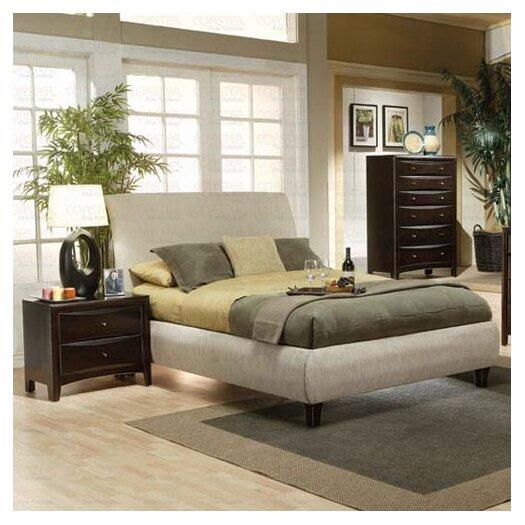 Wildon Home ® Applewood Sleigh Customizable Bedroom Set