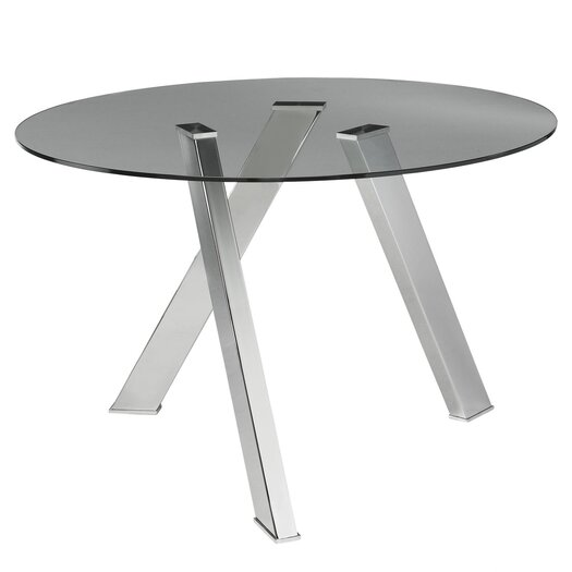 Wildon Home ® Manhattan  Dining Table