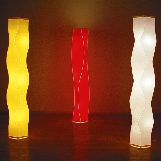 Roland Simmons Lumalight 60 Model Table/Floor Lamp