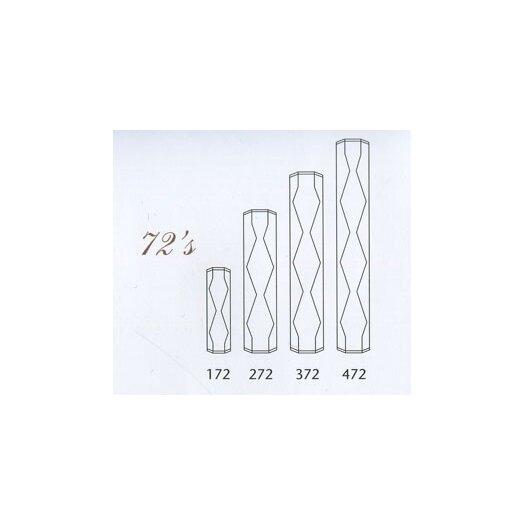 Roland Simmons Lumalight 72 Model Table or Floor Lamp