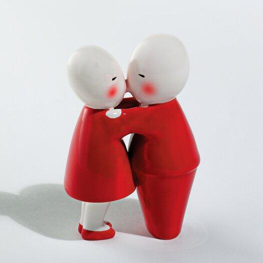 Alessi Holiday Valentini Figurine
