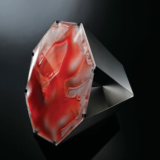 Alessi Gruppo T Abstract Video Art Sculpture
