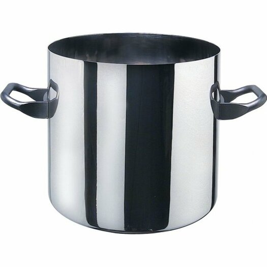 Alessi La Cintura Di Orione Cookware 6.3-qt. Stock Pot