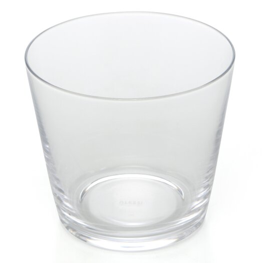 Alessi Tonale by David Chipperfield Beaker Glass