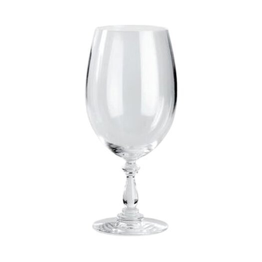 Alessi Dressed Red Wine Glass