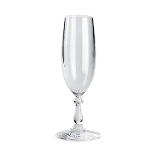Dressed Champagne Flute (Set of 4)