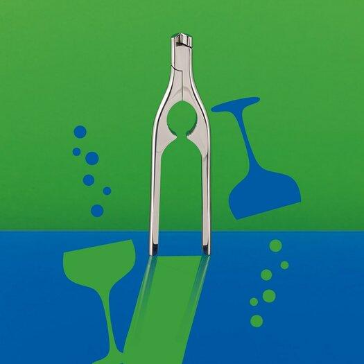 No� Champagne Bottle Opener