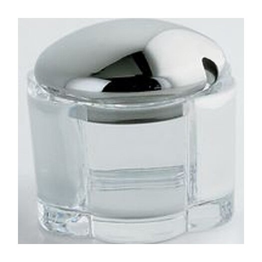 Alessi 7-Ounce Michael Graves Parmesan Cheese Cellar