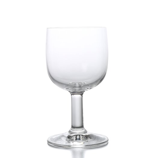 Alessi Glass Goblet