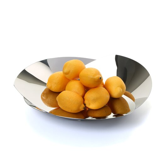 Alessi Abi Alice Resonance Fruit Bowl