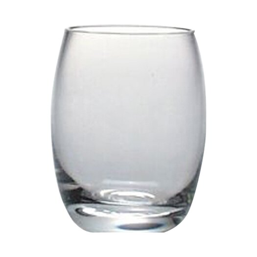 Alessi Mami by Stefano Giovannoni 2.1 Oz. Acquavit Glass