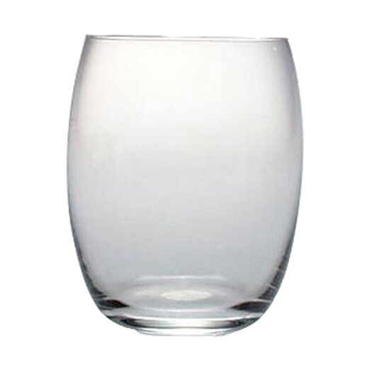 Alessi Mami by Stefano Giovannoni 10 Oz. Water Glass