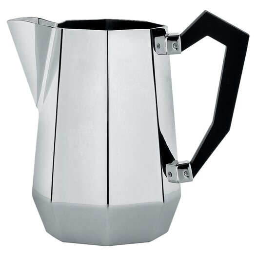 Alessi Ottagonale Milk Pitcher