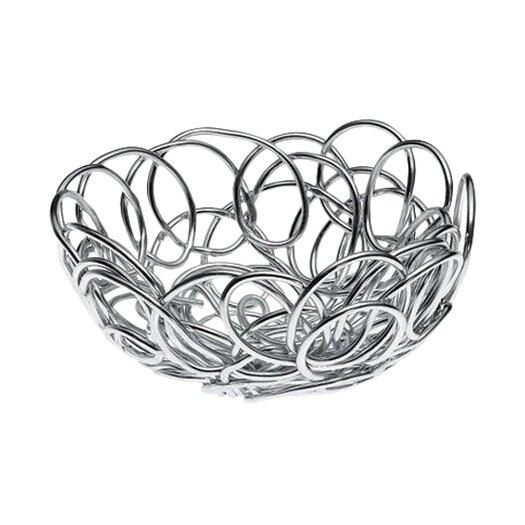 Alessi Nuvem by Fratelli Campana Round Fruit Basket