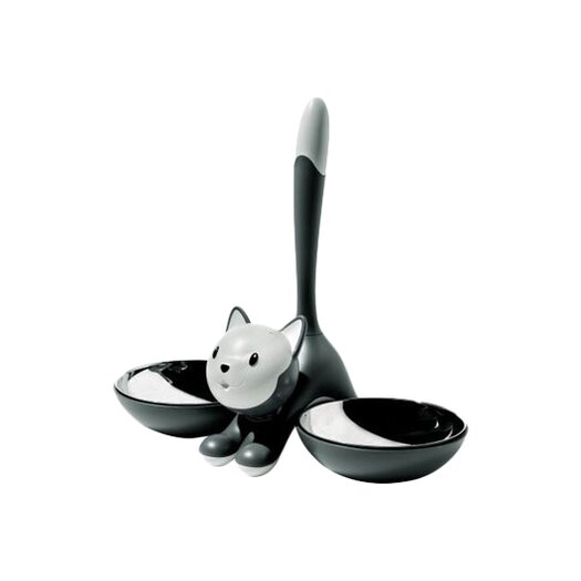 Tigrito Cat Bowl by Miriam Mirri