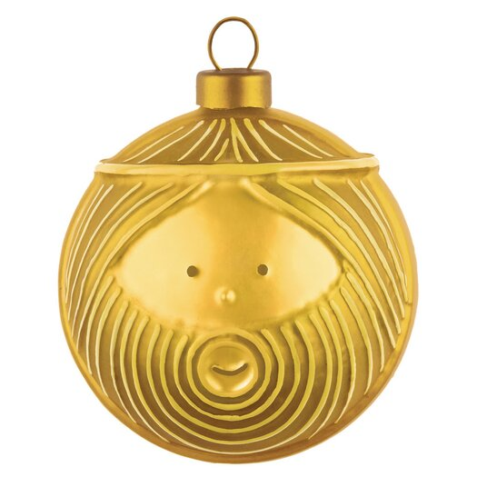 Giuseppe Tree Ornament