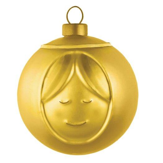 Madonna Tree Ornament