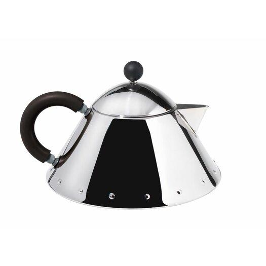 Alessi Michael Graves - Americana Inspirations Teapot