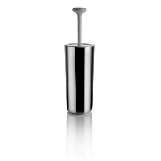 Alessi Birillo Free Standing Toilet Brush and Holder