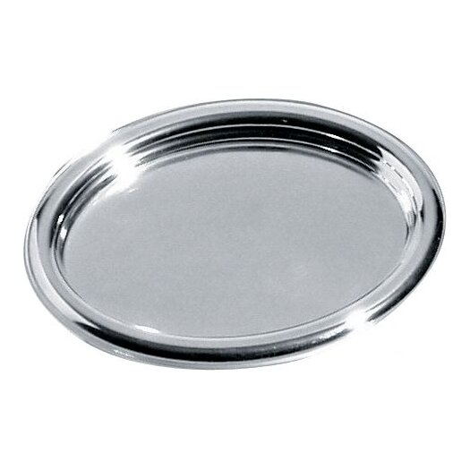 Alessi Oval Serving Tray
