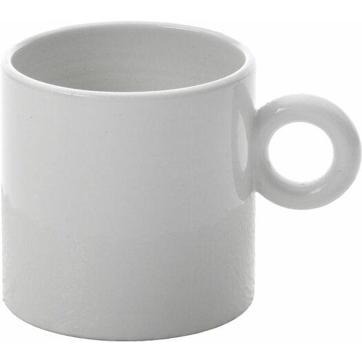 Alessi Dressed Mocha Cup