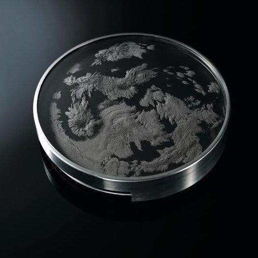 Alessi Gruppo T Giradischi Ottico-Magnetico Art Multiple
