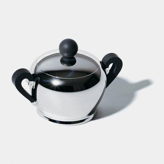 Alessi Bombe Sugar Bowl