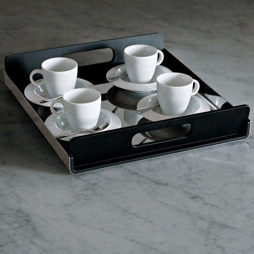 Alessi Vassily Rectangular Serving Tray