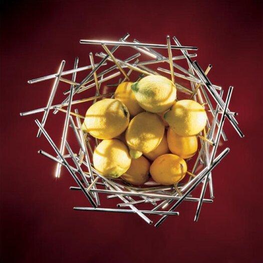Alessi Blow Up! by Fratelli Campana Citrus Fruit Basket