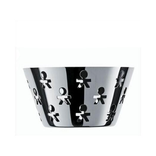 Alessi Miniatures Girotondo Fruit Bowl