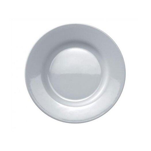 "Alessi Platebowlcup 8"" Side Plate by Jasper Morrison"